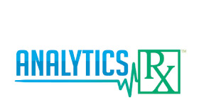 Analytics Rx logo and link