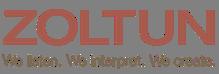 Zoltun - We Listen. We interpret. We create.