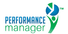 Performance Manager logo and link