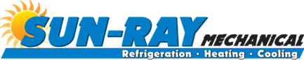 Sun-Ray Mechanical - Refrigeration, Heating, Cooling