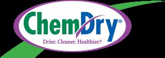 ChemDry - Drier. Cleaner. Healthier.